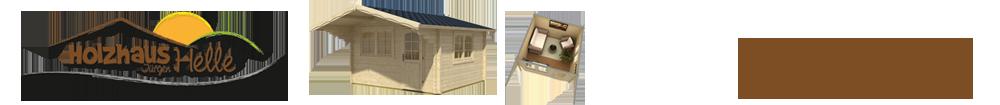 Gartenhaus Onlineshop