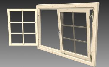 gartenhaus enzo 40 d 5 00 x 5 00 m f r schrebergarten. Black Bedroom Furniture Sets. Home Design Ideas