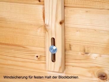 5 eck gartenhaus melanie 28 gr e 3 00 x 3 00 m. Black Bedroom Furniture Sets. Home Design Ideas